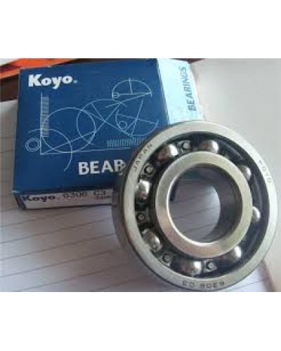 Vòng Bi Koyo 16100 ZZ