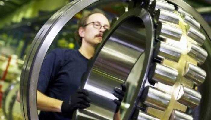 Hướng dẫn cách bảo dưỡng tháo lắp và lắp đặt vòng bi koyo